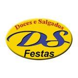 Logo DS Festas