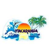 Logo Ytacaranha Park
