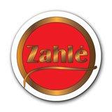 Logo Zahlé Restaurante (Setor Congelados)