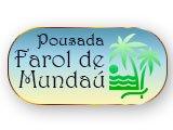 Logo Pousada Farol de Mundaú