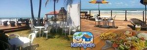 Praia do Iguape: 1 ou 2 diárias para 2 pessoas!