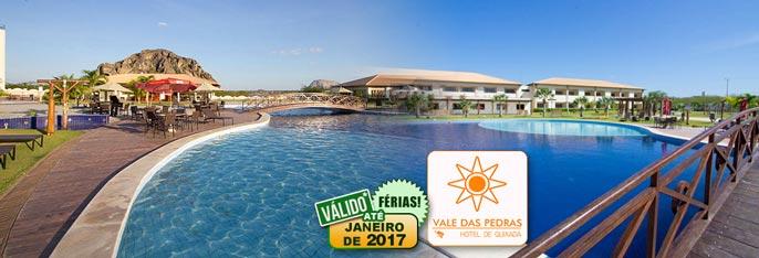 Planeje sua próxima viagem para o Vale das Pedras Hotel de Quixadá! 2 diárias para 2 pessoas + 1 Criança de 0 a 7 anos + Café da manhã por R$239. Válido até JANEIRO/2017*!!!