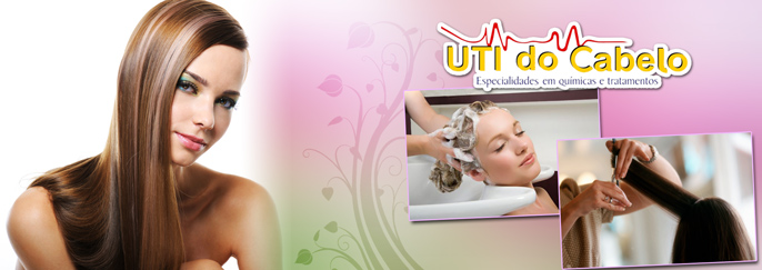 Higienização + Escova Inteligente (3 opções) + Finalização com Argan + Opcionais com Hidratação e Corte a partir de R$39,90!