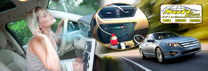 Seu carro mais refrescante e livre de impurezas! Desconto em Higienização de ar-condicionado veicular + Troca do Filtro por apenas R$29,90.