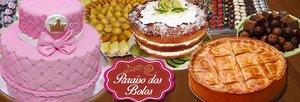 Bolo, Salgados, Docinhos, Cupcakes, Hot Dogs e mais!