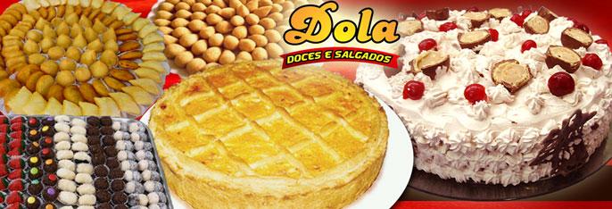 Kit Festa para 30 ou 40 pessoas com Torta Doce + até 300 Salgados + 50 Mini Pizzas + 25 Chocolates + Opcionais com Torta de Frango ou 50 Empadas a partir de R$99,90. Retirada no local ou entrega* em toda Fortaleza!