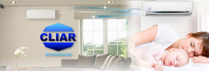 Manutenção Preventiva e Higienização em Ar Condicionado Split de 7000 a 18000 BTUs por apenas R$49,90! Serviço realizado pela Cliar Refrigeração em domicílio/empresa.