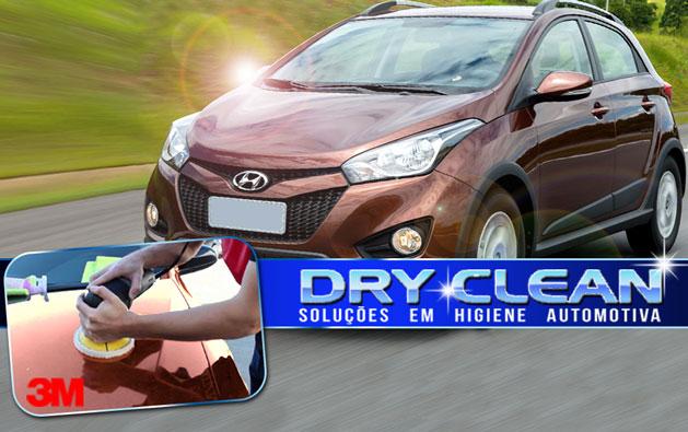 Seu carro limpo, cheiroso e brilhando na Dry Clean Aldeota! Lavagem ou Hidratação de Bancos + Lavagem Interna + Limpeza Externa + Aromatização OU Polimento 3M + Higienização Interna + Aromatização a partir de R$29,90.