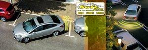 Sensor de Estacionamento + Instalação + Garantia!
