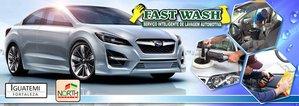 Iguatemi ou North Shopping: Lavagem Automotiva!
